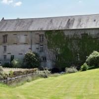 Moulin de Chassy - Patrimoine de Chassy