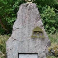 La Stèle de Gouloux