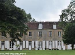 Château de Montgoublin