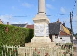Monument aux Morts de Bona