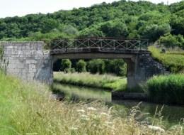Canal du Nivernais à Basseville