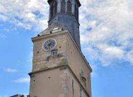 Le Beffroi de Nevers