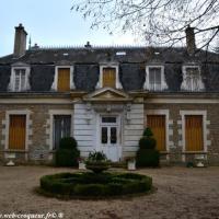 Château de Oisy - Le Manoir d'Oisy