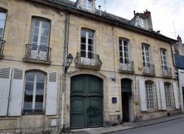 Hôtel Flamen D'Assigny