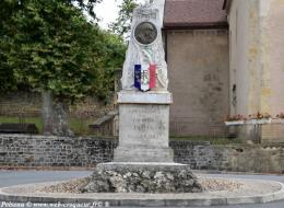 Monument aux Morts de Garchizy