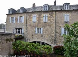 Le Moulin d'Écorce de Nevers