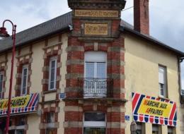 Ancienne Poste de Château Chinon
