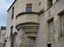 Rue des Ouches Nevers