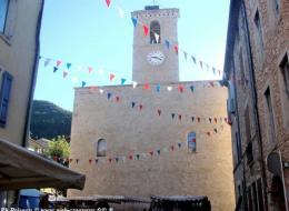 Village de Saillant Philippe Poiseau
