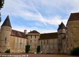 Château de Vandenesse