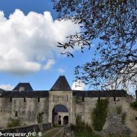 Château de Villars - Forteresse de Villars