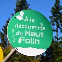 Le Haut Folin - Parc naturel du Morvan