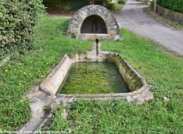 Fontaine de Commagny