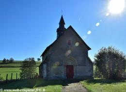 Chapelle de Abon