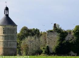 Château de Gigny