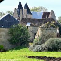 Château de Meauce - Château médiéval de Meauce