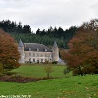 Château de  Saugny