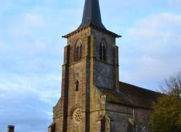 Église de Neuilly