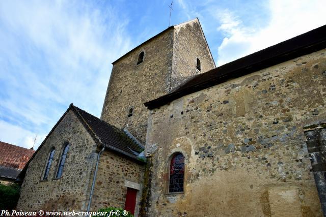 Église de Préporché