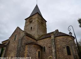 Église de Sémelay