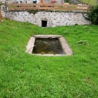 Lavoir de Tachely - Patrimoine vernaculaire de Gacogne
