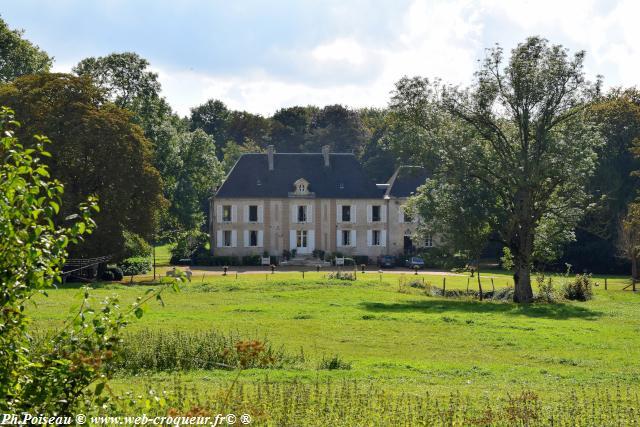 Le Château de Tâches