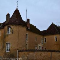 Château de Corvol l'Orgueilleux - Manoir