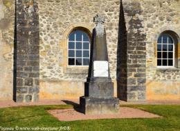 Monument aux Morts de Ougny