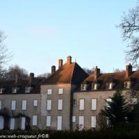 Le Château du Rond du Perray ou château du Perray