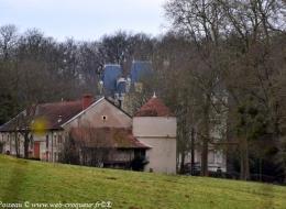 Ferme du Château de Luanges