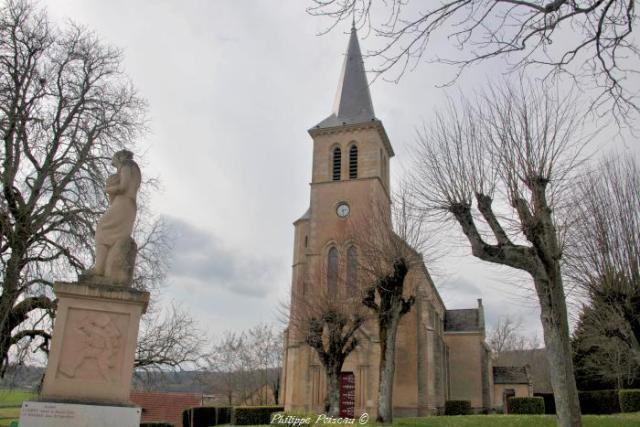 Monument aux morts de Tazilly