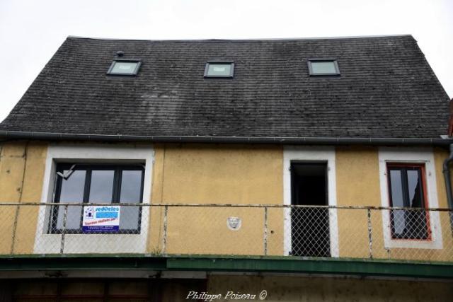 Maladrerie Saint-Lazare