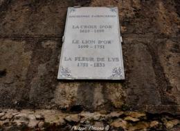 Anciennes Faïencerie de Nevers