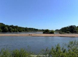 Le Bec d'Allier Nièvre Passion