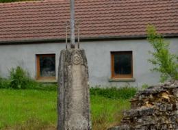 Croix de Villiers