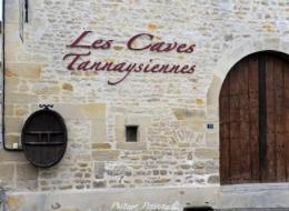 Caves de Tannay Nièvre Passion