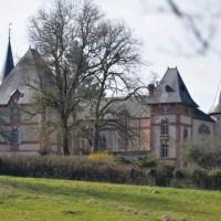 Château de Saint Michel de Rémilly