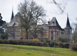 Château de Saint Michel