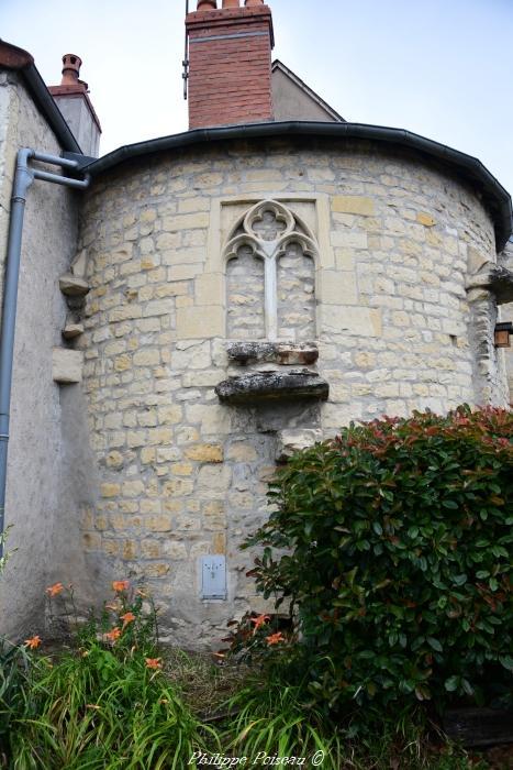 La chapelle Saint-Lazare