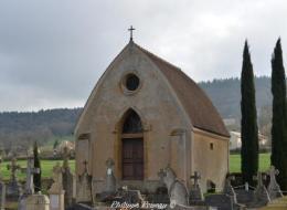 Chapelle de Bourg-Bassot