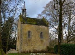 Chapelle de La Grande Maison du Morvan