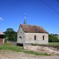 Chapelle de Sardolles un beau patrimoine