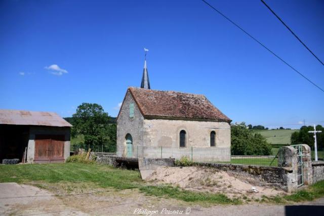 Chapelle de Sardolles