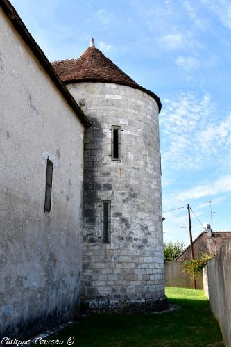 Eglise Sainte Brigitte