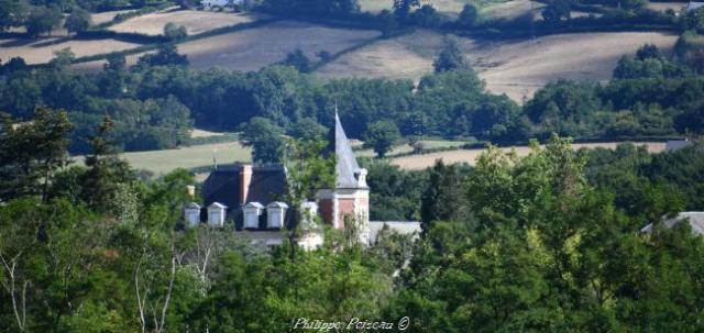 Château de Champigny