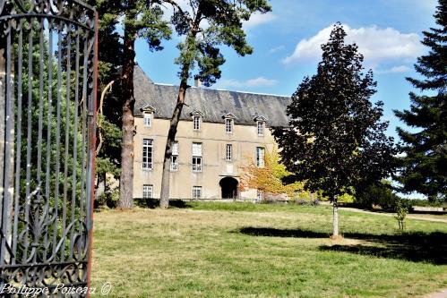 Château de Mouron-sur-Yonne Nièvre Passion