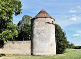 Colombier de Coulon