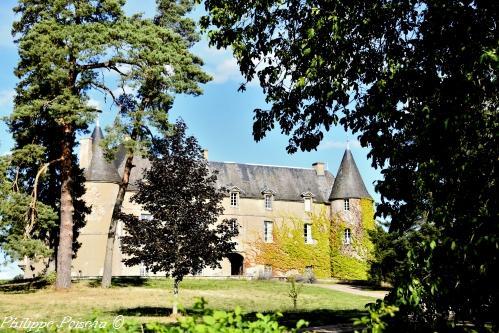 Patrimoine de Mouron-sur-Yonne