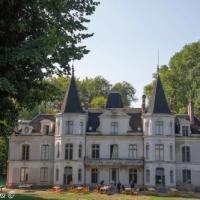 Château de Villette - Château de Corvol l'Orgueilleux