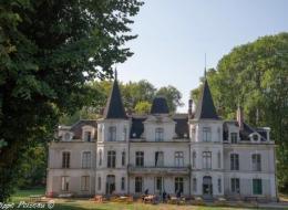 Château de Villette Nièvre Passion